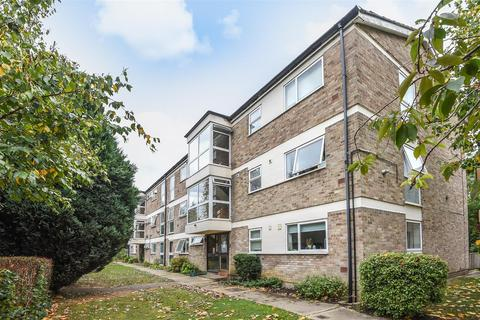 2 bedroom apartment for sale - Cholesbury Grange, Headington