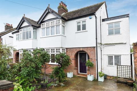 4 bedroom semi-detached house for sale - Ramsay Road, Headington, Oxford