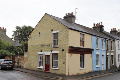1 bedroom ground floor flat for sale - Sturton Street, Cambridge
