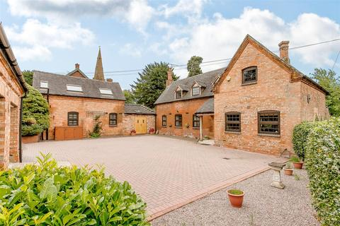 4 bedroom detached house for sale - Rectory Lane, Allesley, Coventry, West Midlands