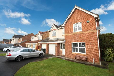4 bedroom detached house to rent - Benton Road, West Allotment, Newcastle Upon Tyne