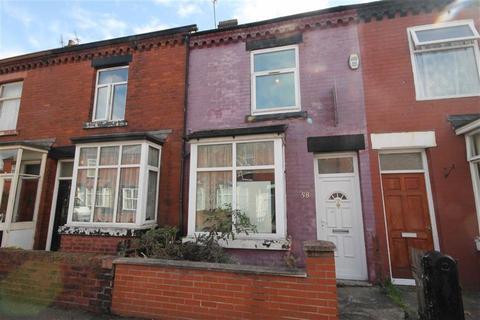 2 bedroom terraced house to rent - Sandown Street, Gorton, Manchester