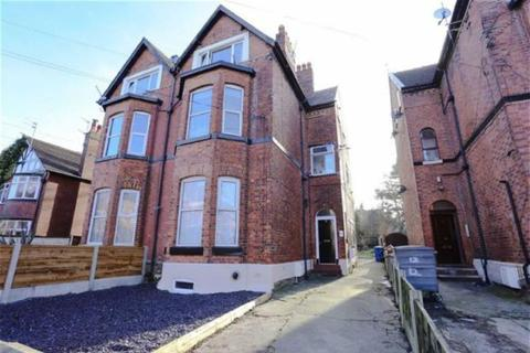 1 bedroom flat to rent - Brook Road, Stockport, Cheshire