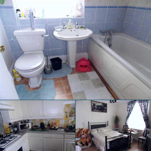 2 bedroom apartment for sale - Harold Road, Cliftonville, Margate
