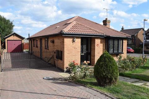 3 bedroom detached bungalow for sale - Pinfold Grove, Bridlington, East Yorkshire, YO16