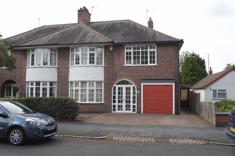 4 bedroom semi-detached house for sale - Broad Street, Syston