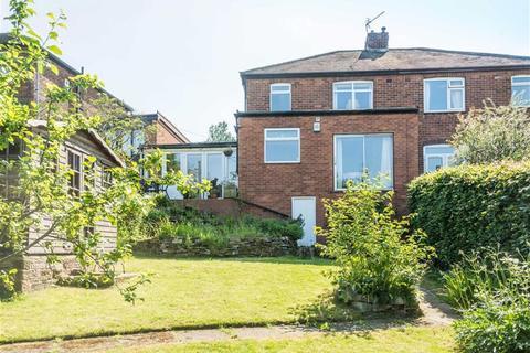 3 bedroom semi-detached house for sale - Den Bank Drive, Crosspool, Sheffield, S10