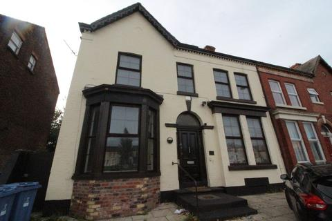 8 bedroom house share to rent - Edge Lane, L7