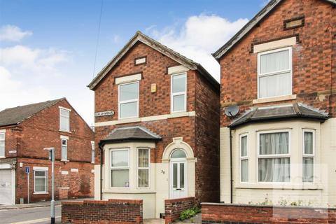 3 bedroom detached house for sale - Dunlop Avenue, Lenton, Nottingham