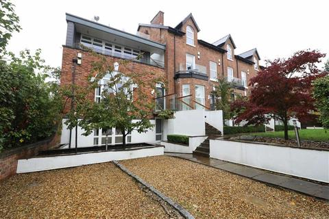 2 bedroom apartment for sale - St Clements Road, Chorlton Green, Manchester, M21