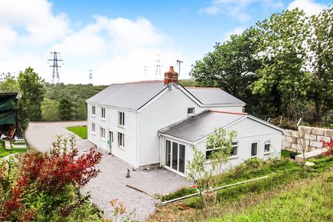 4 bedroom equestrian facility for sale - Cwmdulais Farm , Pontarddulais, Swansea, SA4