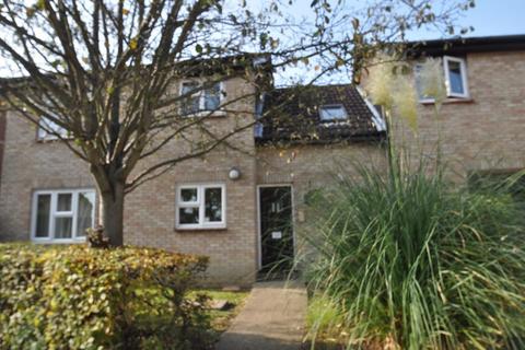 Studio to rent - Lakemead, Ashford