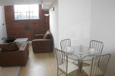 1 bedroom apartment to rent - The Sorting Office, City Centre, Manchester, M3