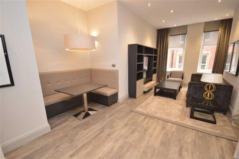 1 bedroom apartment to rent - 8 King Street, Deansgate, Manchester, M2