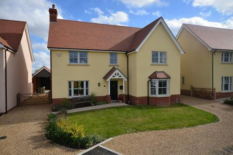 5 bedroom detached house for sale - Granville Close, Great Braxted