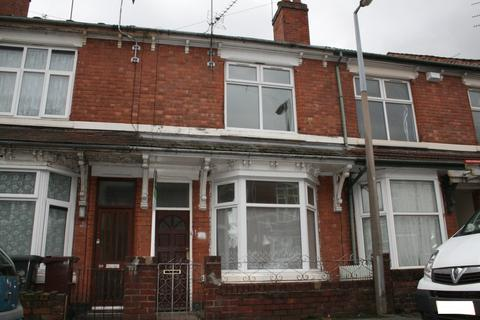 1 bedroom house share to rent - Fawdry Street, Whitmore Reans