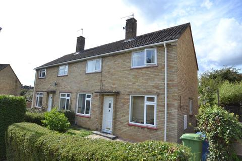3 bedroom semi-detached house for sale - Manthorpe Close, Norwich