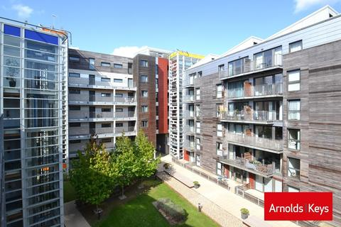 2 bedroom flat for sale - Ashman Bank, Geoffrey Watling Way