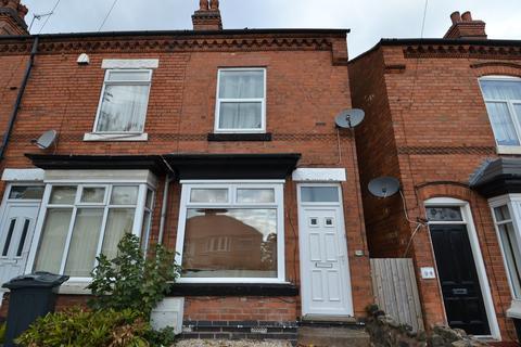3 bedroom terraced house to rent - Maas Road, Northfield, Birmingham, B31