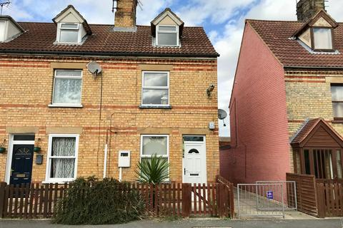 3 bedroom end of terrace house for sale - Wood View, Bourne, PE10