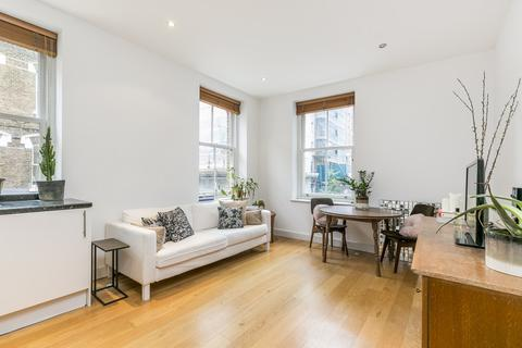 1 bedroom apartment to rent - Berwick Street, Soho