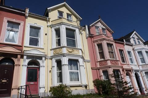 1 bedroom flat for sale - Alma Road, Plymouth