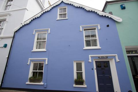 4 bedroom terraced house for sale - Skardon Place, Plymouth