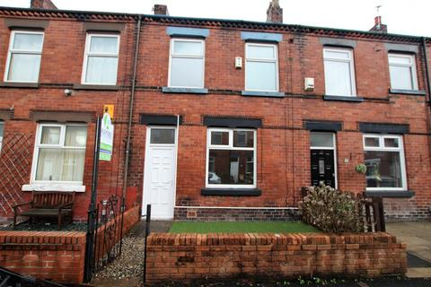 2 bedroom terraced house for sale - Station Road, Haydock