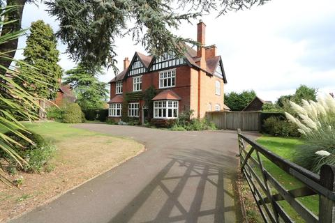 6 bedroom detached house for sale - Widney Road, Knowle