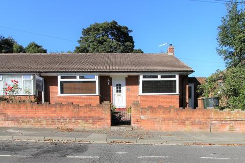 2 bedroom semi-detached bungalow for sale - Errington Terrace, Forest Hall, Newcastle Upon Tyne