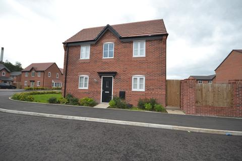 3 bedroom semi-detached house to rent - Simmons Close, St Helens