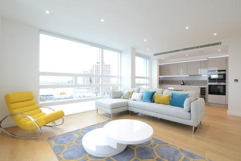 2 bedroom apartment to rent - Holland Park Avenue, Holland Park