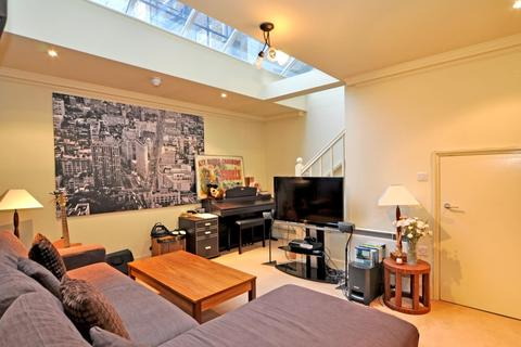 1 bedroom apartment to rent - Baker Street, Marylebone, London
