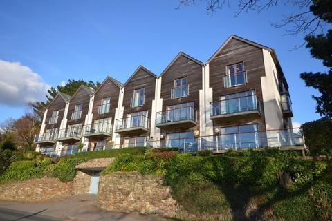 4 bedroom townhouse to rent - Pendowr Wharf, Malpas Road
