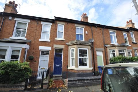 4 bedroom terraced house to rent - White Street, Derby