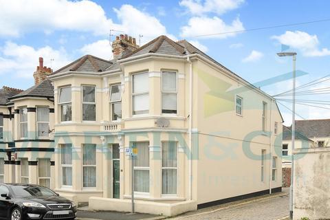 1 bedroom flat for sale - Pentillie Road, Mutley