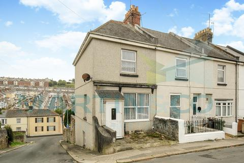 3 bedroom end of terrace house for sale - Alexandra Road, Ford