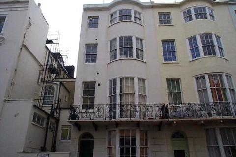 1 bedroom flat to rent - Charlotte Street, Brighton, BN2 1AG