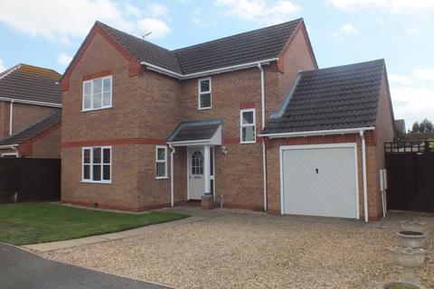 3 bedroom detached house for sale - Spalding