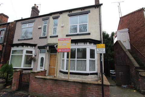 6 bedroom semi-detached house for sale - Herries Road, Sheffield