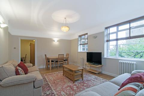 1 bedroom flat to rent - Hill Court, SW19