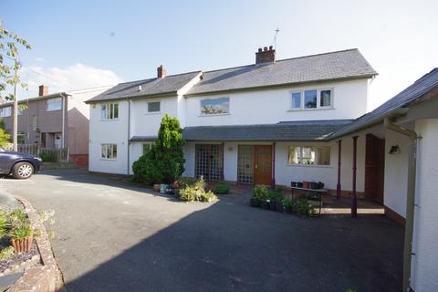 4 bedroom detached house for sale - London Road, Trelawnyd