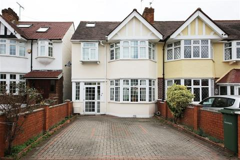 5 bedroom terraced house for sale - Windermere Avenue, Merton Park