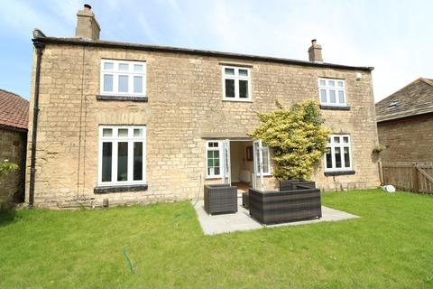 4 bedroom cottage for sale - Button House Cottage, Ingmanthorpe Hall Farm, Wetherby, LS22