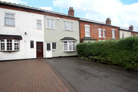 3 bedroom terraced house for sale - Yew Tree Lane, Yardley, Birmingham