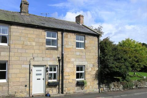 2 bedroom cottage for sale - Harbottle