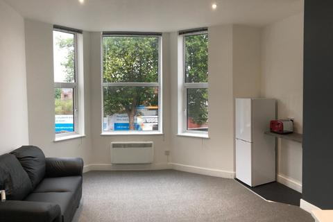 2 bedroom apartment to rent - Beverley Road, Hull