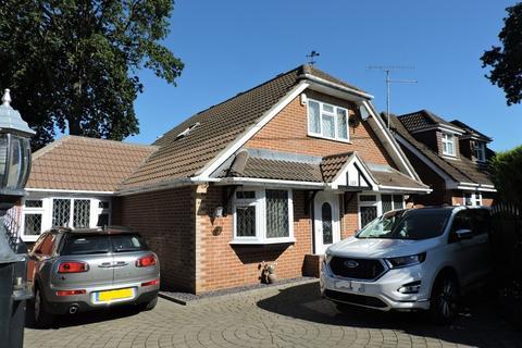 3 bedroom detached bungalow for sale - High Howe Lane, Bear Cross
