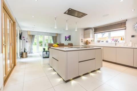 4 bedroom detached house for sale - Ashlawn Crescent, Solihull