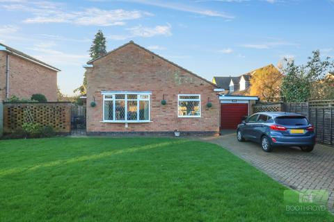 3 bedroom detached bungalow for sale - Windy Arbour, Kenilworth